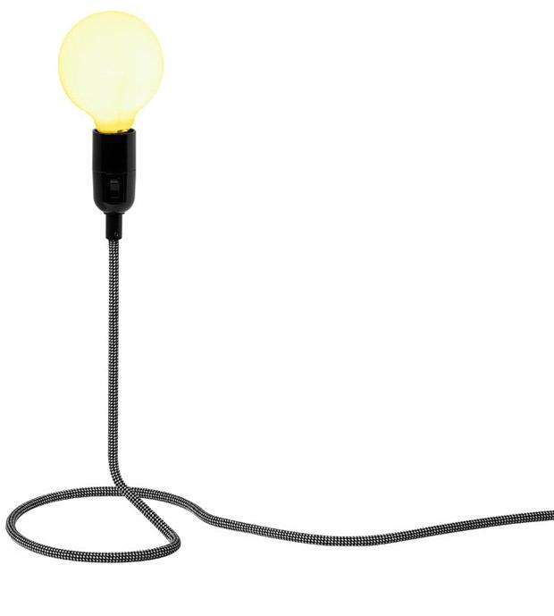 Cord Lamp 1